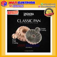 Signora Classic Pan Rose Gold - Loyang Cetakan Kue , Cake & Bolu