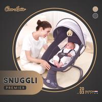 Bouncer Cocolatte Weeler Snuggli Premier / Ayunan Bayi Elektrik