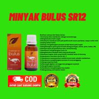 MINYAK BULUS, MASAGE OIL BULUS UNTUK PERAWATAN KULIT ORIGINAL BY.SR12