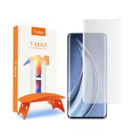 T-MAX UV Glue Fullset Tempered Glass Xiaomi Mi 10
