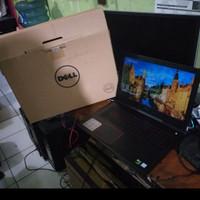 Dell inspiririon 15 g5 i7 8750 Seken