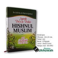 Syarah Doa Dan Dzikir Hishnul Muslim