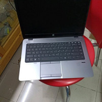 laptop hp 740 Core i 7 haswell mulus mantap