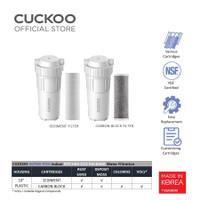 "CUCKOO ALPINE POU Indoor 10"" KITCHEN ECO PACKAGE Water Filtration"