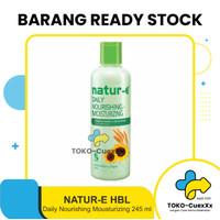 Natur E HBL Lotion - 245 ml