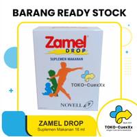 ZAMEL DROP 16 ML