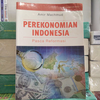 perekonomian Indonesia pasca reformasi