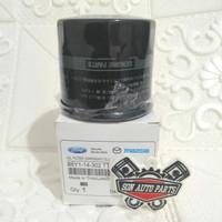 Filter oli mazda 2-CX5