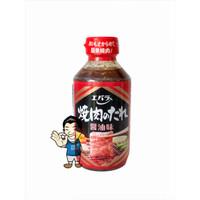 Ebara Yakiniku No Tare Shoyu- Saus Bumbu Yakiniku 300 gr