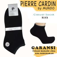 Kaos Kaki Pria PIERRE CARDIN Paris by Mundo