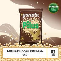 Snack Pilus Sapi Panggang -95g (PGC7)