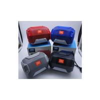 Speaker Bluetooth JBL TG-162 Portable Wireless Speaker TG 162 LED