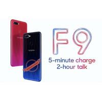 OPPO F9 6/64 GB