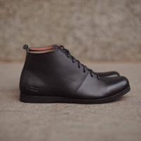 SEPATU SULTAN BRODO FOOTWEAR ORIGINAL KULIT ASLI