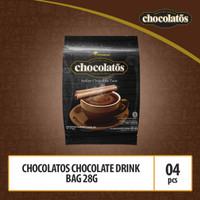 Chocolatos Chocolate Drink Bag -28g (DRINK7)