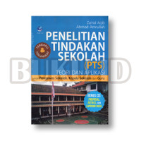 Buku Penelitian Tindakan Sekolah (PTS) Untuk Pengawas Sekolah
