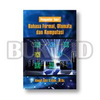 Buku Pengantar Teori Bahasa Formal, Otomata, Dan Komputasi
