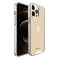 Ibacks Zaphire Premium Crystal Case for iPhone 12 Pro Max