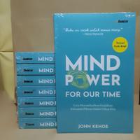 Buku Mind Power For Our Time John Kehoe