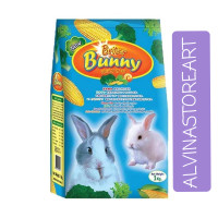 makanan kelinci briter bunny carrot