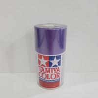 PS 51 - Purple Anodized Aluminum