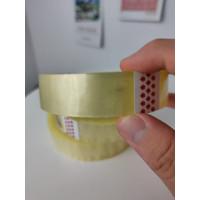 Selotip bening termurah original 100 persen uang kembali isolasi tape