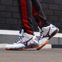 Sepatu Volly Sepatu Mizuno Wave Tornado X2 Premium Quality