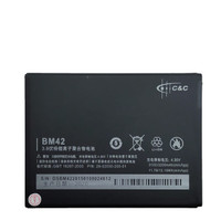 Batre Baterai Battery Double Power Redmi Note BM42 merk C&C