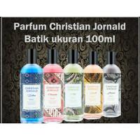 evangeline series batik/parfum pria/parfum cowok - EDGE