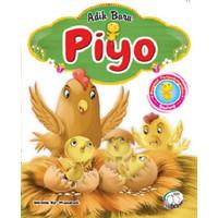 Buku anak - seri perkembangbiakan binatang - bestari kids