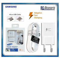 Charger SAMSUNG NOTE 4 ORIGINAL 100% SEIN ADAPTIVE Fast Charging 2A