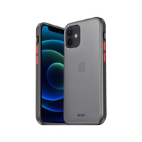 Ibacks Barvity Premium Case for Iphone 12 Mini