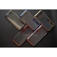 Xiaomi 10 SHINING CHROME TPU CASE CLEAR Silicone Case