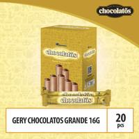Gery Chocolatos Grande -16 g (WCG8R) By Garudafood