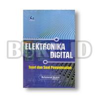 Buku Elektronika Digital Teori dan soal Penyelesaian