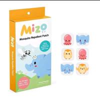 MIZO by NOKITO Mosquito Repellent Patch Sticker Anti Nyamuk Bayi