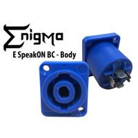ENIGMA - E SpeakON Body