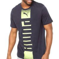 Kaos Pria Puma Dry Cell 100% Original Branded T-shirt 02