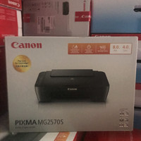 Printer canon mg2570s semarang