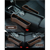 Best selling multifunctional car seat clearance storage box