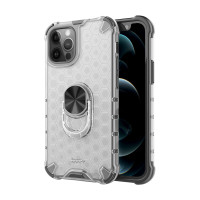 ibacks Tavling + Finger Holder Premium Case for 12 Pro MAX