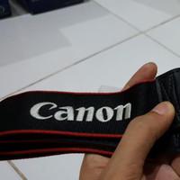 Strap Canon Original Tali Kamera Canon SLR
