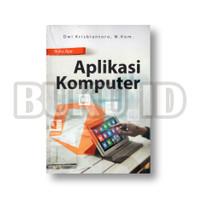 Buku Ajar Aplikasi Komputer