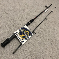 Joran Daiwa Jupiter Power Tip 165