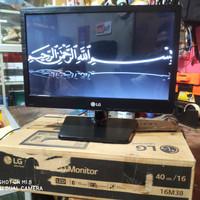 led monitor 16 inch LG 16M38