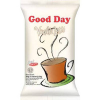 Kopi Good Day Vanilla Latte 200gr (10s x 20gr)