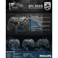 Gamepad single turbo Philips SPL9505 - Gamepad
