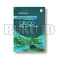 Buku Jaringan Komputer Dan Simulasi CISCO Packet Tracer