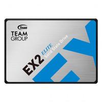 Team SSD EX2 Series 2TB SATA III - R 550MB/s W 520MB/s