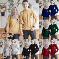 Sweater Couple LP New Saranghae